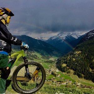 Bike Trails Eggalm