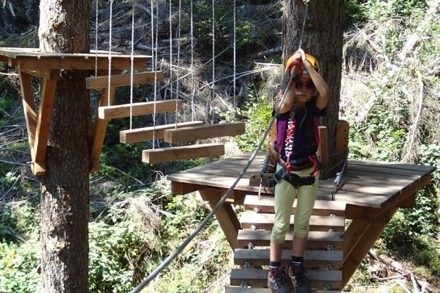 Klettersteig Mayrhofen : Klettersteig kurse im zillertal