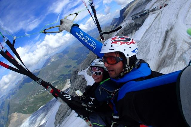 die ersten skier